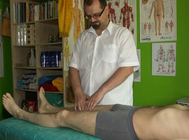 terapia tkanek miekich w chiropraktyce kręgosłupa